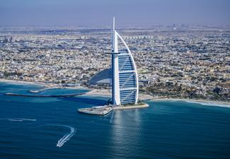 City Tour Mágico de Dubai
