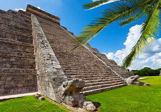Chichén Itzá - Maravilha Maya