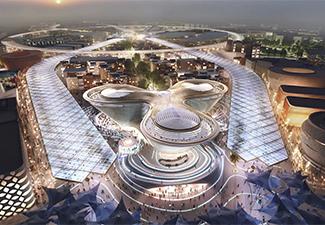 Expo Dubai - Básico I