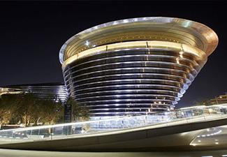 Expo Dubai - Dubai in a Glance