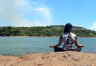 Yoga, Meditação e Mindfulness