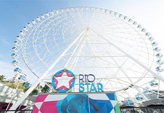 Tour Boulevard Olímpico + Aquário com ingresso + Roda Gigante Rio Star com ingresso