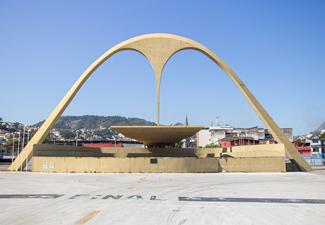 Tour Caminho pelas obras de Oscar Niemeyer