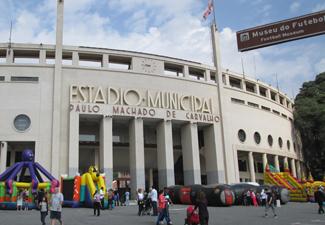 City Tour - Conheça a cidade de São Paulo - Diurno