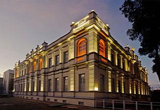 City Tour em Aracaju - Saída dos hotéis Makai, Porto Praia ou Hotel Nobile