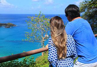 COMBO - Transfer de chegada e saída + caminhada histórica + passeio de barco + ilhatour (3 dias)