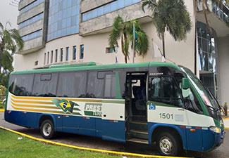 COMBO - Pacote Brasília - Transfer de Chegada e Saida + City Tour