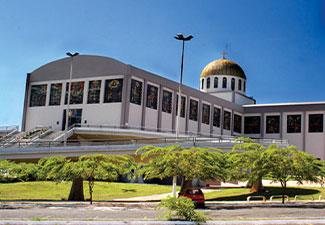 COMBO - Transfer de Chegada e Saída + City Tour - Hotéis em Caldas Novas (Saída de Goiânia)
