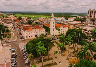 COMBO - Transfer de Chegada e Saída + City Tour